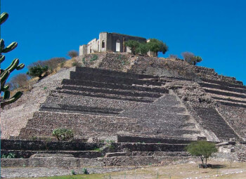 Viajes México 2019-2020: Viaje a México Colonial