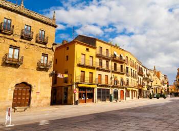 Viajes Madrid y Portugal 2019-2020: Paquete Oporto y Lisboa Fin Lisboa