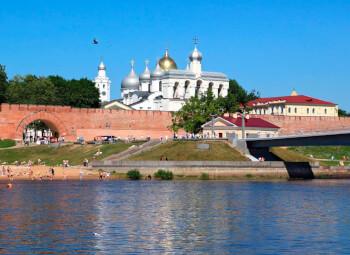 Viajes Rusia 2019: Viaje por Rusia Medieval y Anillo de Oro