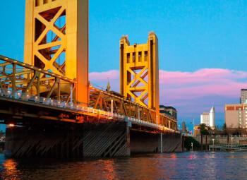 Circuitos por Sacramento
