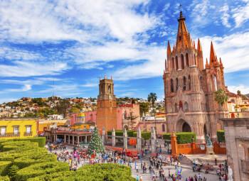 Viajes Cuba y México 2019-2020: Circuito México Central y Cuba