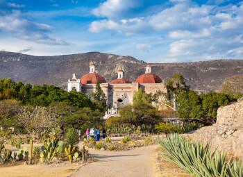 Viajes México 2019-2020: México Lindo