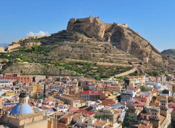 Viajes Madrid, Andalucía, Aragón, Marruecos, Cataluña, Región de Murcia, Comunidad Valenciana y Castilla La Mancha 2019-2020: Tour España y Marruecos