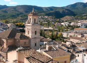 Viajes Comunidad Valenciana, Región de Murcia, Andalucía, Castilla La Mancha y Madrid 2019-2020: Paquete Costa Valenciana y Andalucía