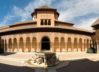 Viajes Castilla La Mancha, Madrid y Andalucía 2019: Circuito Andalucia con Madrid