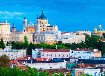 Viajes La Rioja, Cantabria, Asturias, Aragón, Madrid, Cataluña, País Vasco y Comunidad Valenciana 2019-2020: Tour Cornisa Cantábrica y Barcelona Madrid