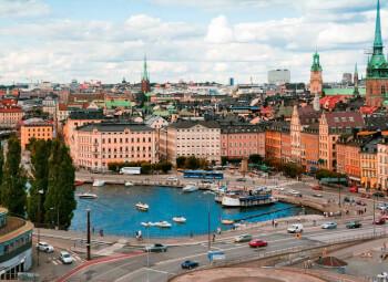 Viajes Suecia y Dinamarca 2019-2020: Tour por Estocolmo, Copenhague