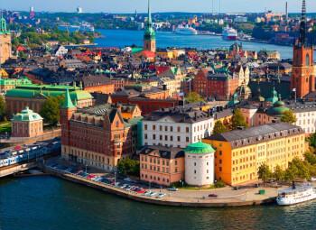 Viajes Suecia, Alemania y Dinamarca 2019-2020: Tour por Berlín, Copenhague, Estocolmo