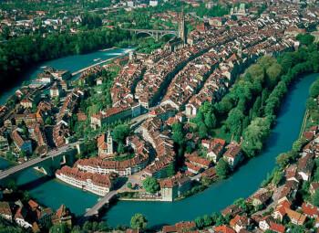 Circuitos por Berna