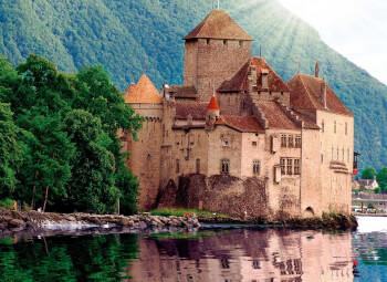 Circuitos por Castillo de Chillon