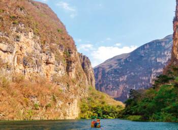 Viajes Belice, Guatemala y México 2019: Circuito Colores de América