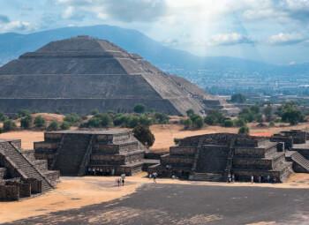 Viajes México 2019-2020: Viaje a México de Ensueño