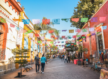 Viajes Cuba y México 2019-2020: Tour por Lo Mejor de Cuba y México