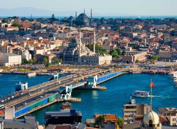 Viajes Turquía, Albania, Macedonia, Grecia, Montenegro, República Checa, Croacia, Bulgaria y Bosnia-Herzegovina 2019: Tour Contrastes del Este