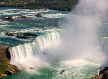 Viajes Canadá 2019-2020: Paquete Capitales Canadienses Turista Fin Buffalo