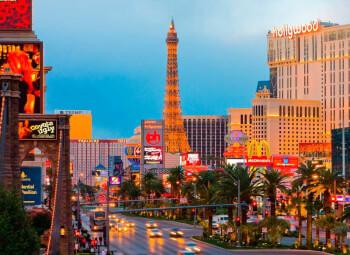 Viajes Costa Oeste EEUU y EEUU 2019: Circuito De San Francisco a las Vegas