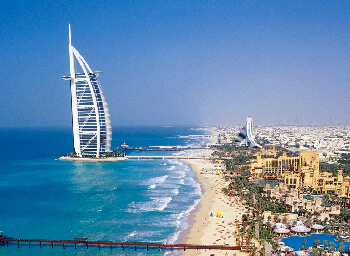 Viajes Emiratos Árabes 2019-2020: Circuito Culturas de los Emiratos Árabes - Viaje Mayores 55 años