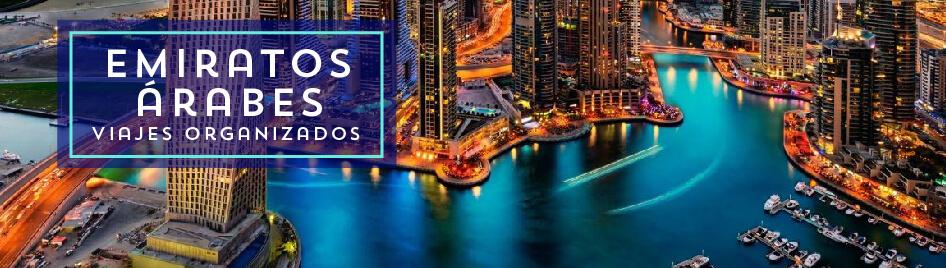Circuitos por Emiratos Árabes 2020