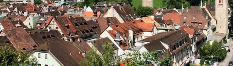 Circuitos por Feldkirch
