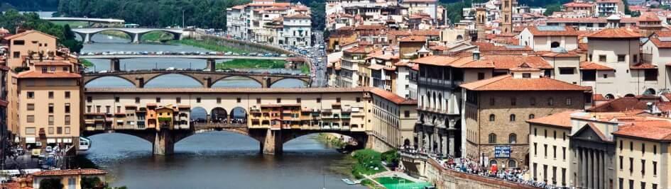 Circuitos por Florencia