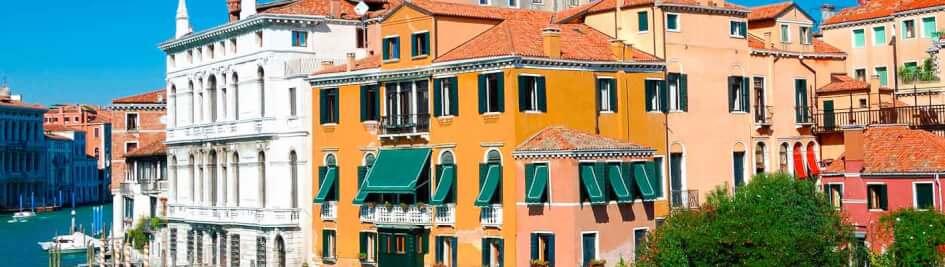 Circuitos por Venecia