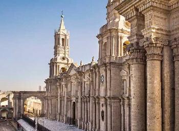 Viajes Perú 2019-2020: Circuito Encantos de Perú - Viaje Mayores 55 años