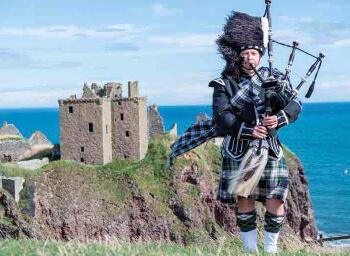 Viajes Escocia e Islas Británicas 2019-2020: Circuito Escocia y Las Tierras Altas- Viaje Mayores 60 Años