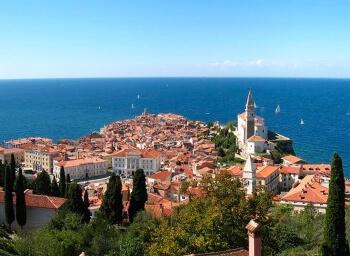 Viajes Eslovenia y Croacia 2019-2020: Circuito por los Balcanes - Viaje Mayores 55 años