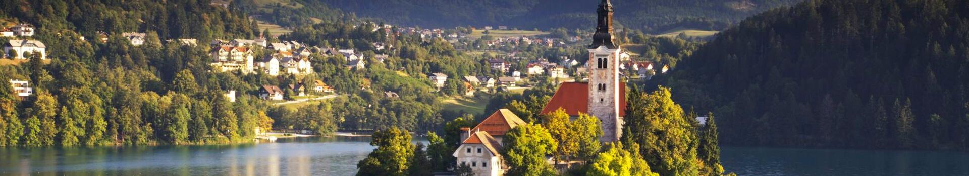 Viajes por Eslovenia