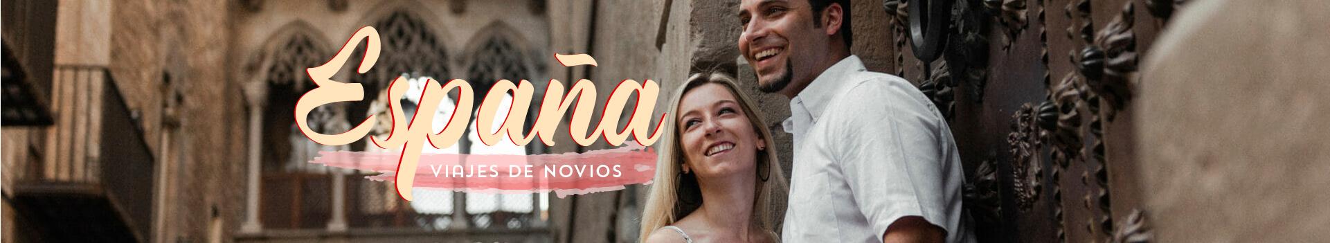 Viajes de Novios por España