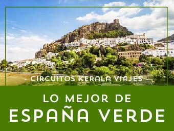 Viajes Cantabria, Asturias y País Vasco 2017: Lo mejor de la España Verde