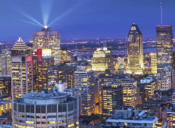 Viajes Canadá 2019-2020: Tour El Este De Canadá para Mayores de 55 años