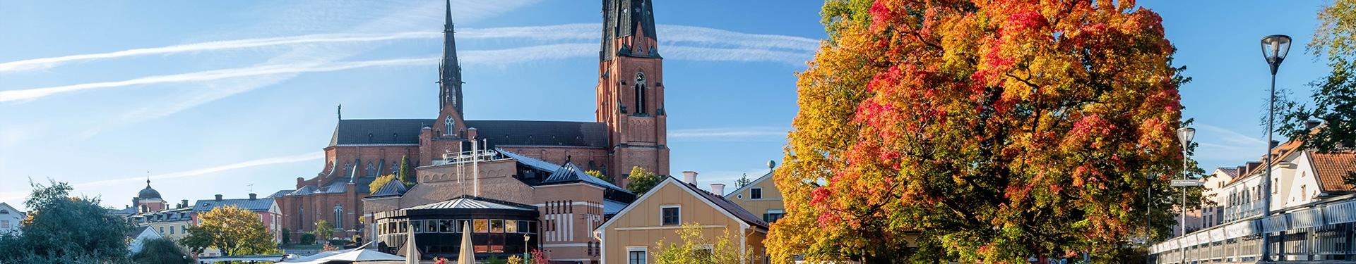 Viajes Suecia, Estonia, Finlandia y Letonia 2019: Viaje Singles 4 Perlas de Báltico con Noche en Estocolmo