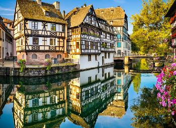 Viajes Bélgica, Francia, España, Holanda, Alemania y Luxemburgo 2019: Viaja a Europa Mágica