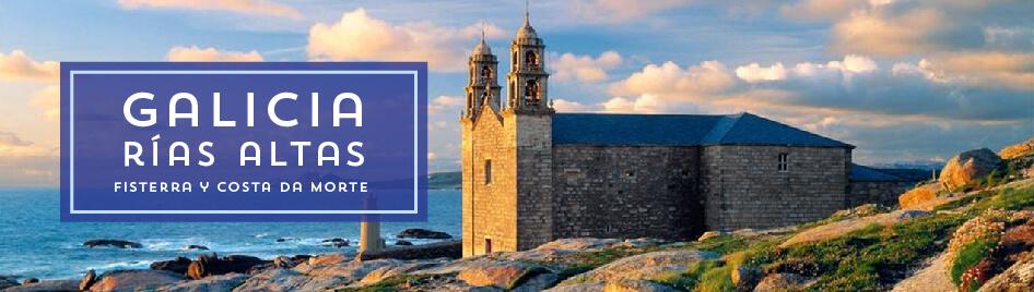 Galicia Rías Altas 2019