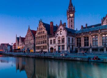 Viajes Bélgica 2019-2020: Disfruta Flandes desde Barcelona Semana Santa