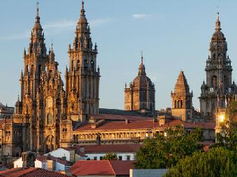 Viajes Galicia 2019-2020: Tour Galicia Puente Inmaculada