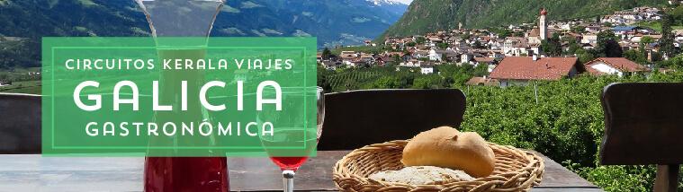 Circuito Galicia Gastronómica