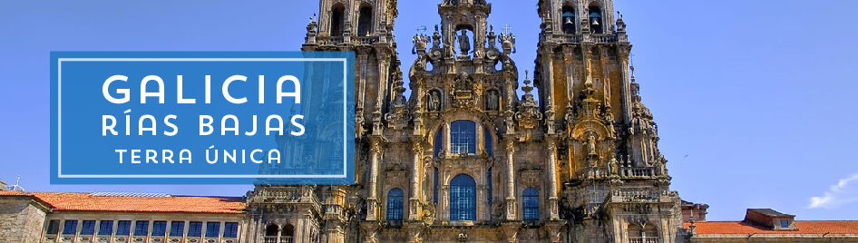 Tour Galicia Rias Bajas Terra Única 6 días