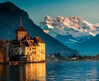 Viajes Francia, Cataluña y Suiza 2017: Francia Medieval y Suiza