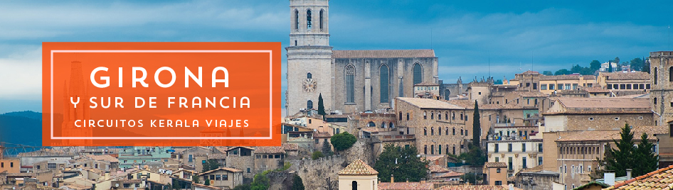 Circuitos Girona