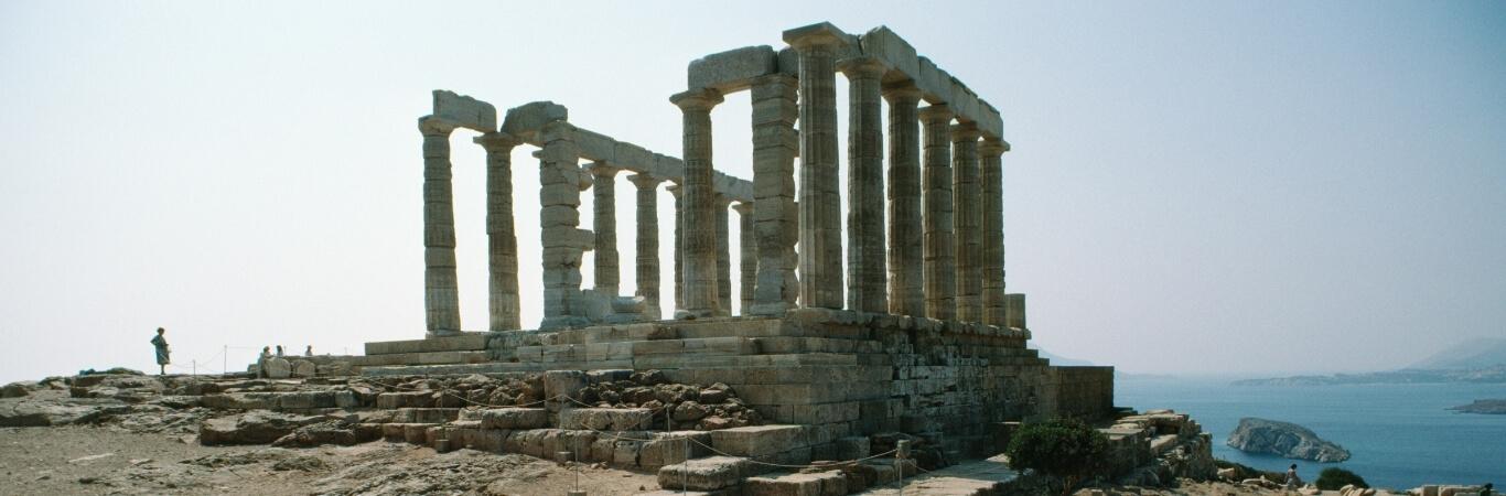 Viajes de Novios por Grecia