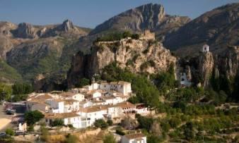 Viajes Comunidad Valenciana 2017: Costa de Alicante