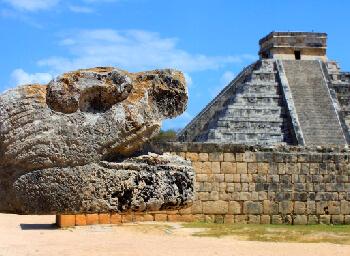 Viajes México y Guatemala 2019-2020: Tour Guatemala y México para Mayores de 55 años