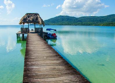 Viajes Guatemala 2019-2020: Guatemala con Petén y Aguateca