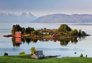 Viajes Noruega 2019: Viaje Single Fiordos en 7 días