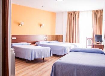 Hotel Complejo Villa Juanita