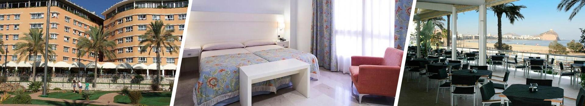 Hotel Juan Montiel