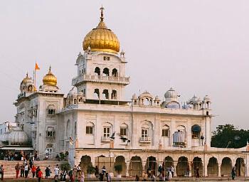 Viajes India 2019-2020: Viaje India Triángulo de Oro Mayores de 60 años