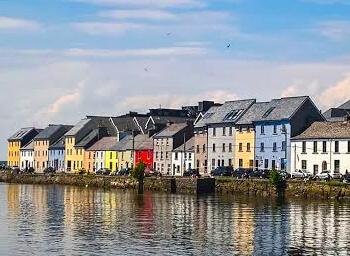 Viajes Irlanda, Inglaterra y Escocia 2019-2020: Tour Paisajes de Inglaterra, Escocia e Irlanda para Mayores de 55 años